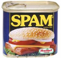 e-mail marekting e spam